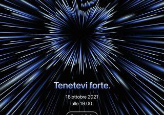 Apple: nuovo evento il 18 ottobre, che cosa presenterà il gruppo