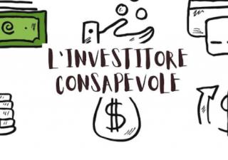 Educazione finanziaria: un libro per aprirsi all'investimento (consapevole)