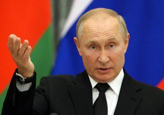 Putin vede valore nelle criptovalute ma